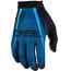 ONeal AMX Gloves BLOCKER black/blue